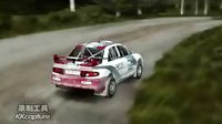 WRC3-SGX录制-芬兰赛段