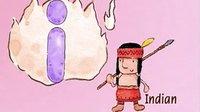 早教英语 幼儿英语 启蒙英语 英语动画片  蓝色考拉 Penelope 3