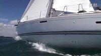 亚诺帆船 Sun Odyssey 379