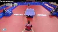 乒乓球之反手的威力