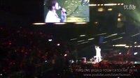 130119 東方神起 TVXQ World Tour in HK - Here I stand