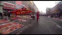 GoPro HERO 3 摄像机拍摄-逛商业街