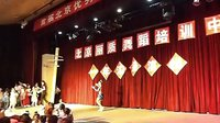 丽质舞蹈2012年汇报演出——少儿拉丁舞《拉丁串烧》