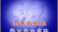 《往生論》繁體字幕版(流畅)