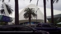 Anaheim 会展中心外景