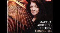 Martha Argerich Edition - Concertos.