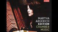 Martha Argerich Edition - Chamber music.