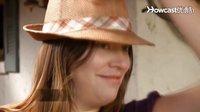 如何搭配15:让帽子和谐你的脸!