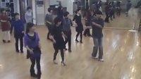 排舞 手舞足蹈(Outta Control 演示与分解)