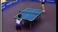 【凌风】王楠乔红乒乓球教学片教程片 双鱼版