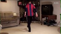 win2next 房间里的足球训练- 桑巴技巧 Brazilian Skills