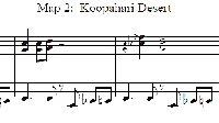 超级马里奥3背景音乐——第二世界(长笛版)