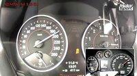 0-260 km h   Audi RS3 vs BMW M 135i (Motorsport)