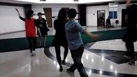 拉丁舞【伦巴】课堂练习