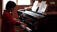 沈文裕演奏肖邦练习曲 Op.10 No.1 快速版 Chopin Etude