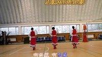 广场舞:西藏我梦中的天堂