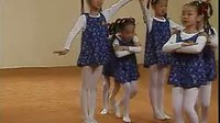 北舞 中国舞考级一级12