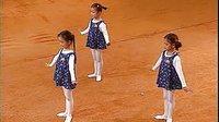 北舞 中国舞考级一级08