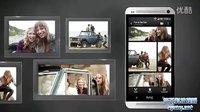 HTC One(M7)官方宣传片演示