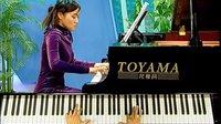 高等师范院校试用教材钢琴基础教程2册 3.练习曲 车尔尼 599之73