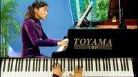 高等师范院校试用教材钢琴基础教程2册 1.花鼓 四川民歌 黎英海