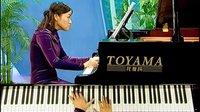 高等师范院校试用教材钢琴基础教程2册 2.回旋曲 霍克