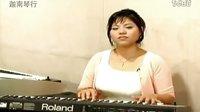 约书亚主唱教你把歌唱好【半音阶练习】声乐练功房D