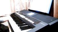 YAMAHA-PSRS650电子琴弹奏的《小三》