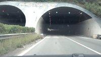 4S-2013年2月春节年初六经典福克斯珠江高速-180居然没拍照