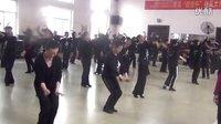 老年大学舞蹈班(星期五班)期末演出现代舞《红楼梦-葬花吟》00029