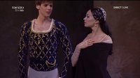 马林斯基芭蕾:罗密欧与朱丽叶 [第二幕] Vishneva,Shklyarov主演