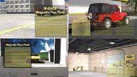 Vehicle Detection With Banner