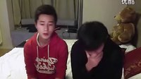 一开口就震惊了!!!两个16岁高中男生翻唱《囚鸟》