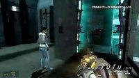 《Hl2ep1+2(半条命2第一章+第二章)》联合视频攻略第一集重返城堡