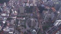 【XTV】膜拜吧!飞行服穿越摩天大楼,空降里约热内卢!