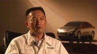 网易汽车专访长安汽车工程研究总院常务副院长 李伟