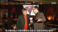 【WTF字幕组】Jameson Empire Awards 2013_MF红毯采访(中字)