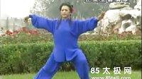 85式视频-王天玉演练