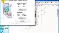 Solidworks 二次开发---电脑刺绣机 系列化产品设计
