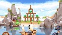 围剿海盗Potshot Pirates 3D(all hands on deck 第二关)