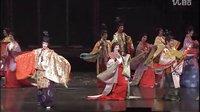 光源氏和宫人们的扇子舞