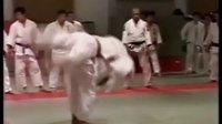 我最喜欢的柔道大师Yiroshi Katanishi