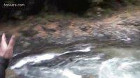 2011年05月25日「テンカラは職漁師の釣り Once tenkara fishing
