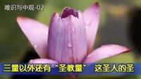 唯识与中观 字幕版-02