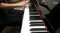 数码宝贝1 OP Butter fly  钢琴自弹版