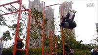 【BarKids】香港街头健身 第一集