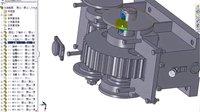 机械设计-大作业-减速器建模改错4-new