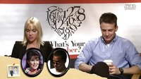 Chris Evans, Anna Faris and the cast of 'What's Your Number'