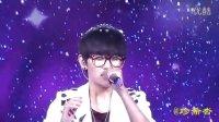 20130331cctvv-live段林希演唱《如果没有你》