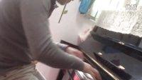 钢琴三级 郊游 阿贤弹奏 示范 阿贤钢琴中心 201304114